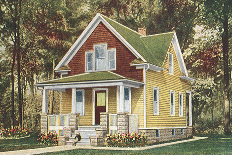 Yellow Vinyl Siding Colors Houses Pictures To Pin On
